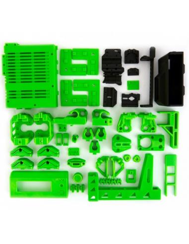 Caribou MK3 Rel 3 Printed Parts