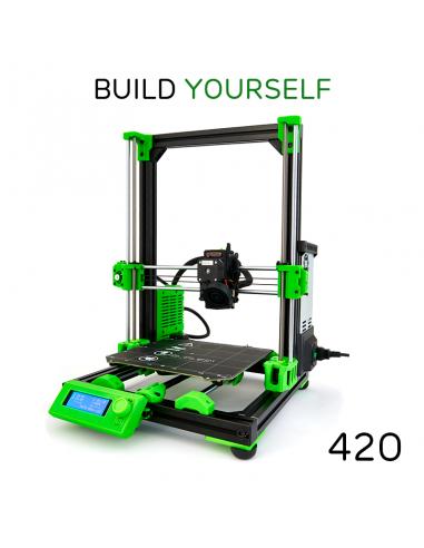 Caribou 420 MK3s Rel 3 kit