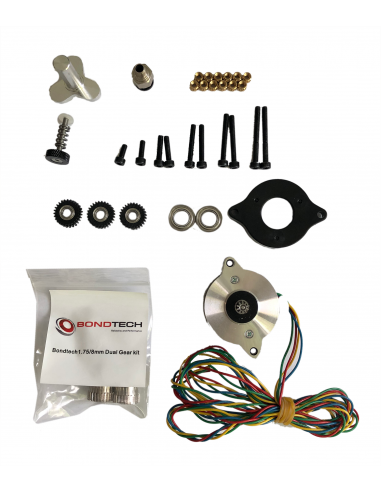 LDO GALILEO Clockwork Kit