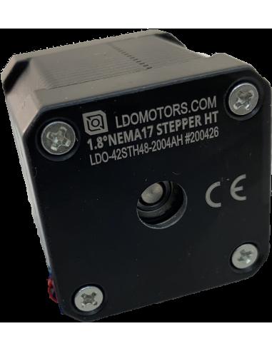 Linear Stepper Motor...
