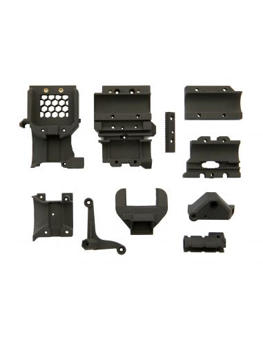 SLS Printed Parts for Bondtech LGX /...