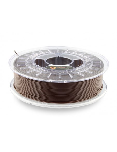 """PLA Extrafill """"Chocolate Brown"""""""