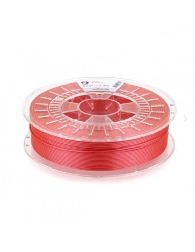 Extrudr BioFusion cherry red