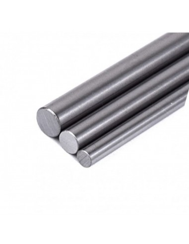 Misumi PSFU 10mm Rods for Caribou