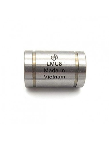 LMU8 Linear Bearing | Bushing