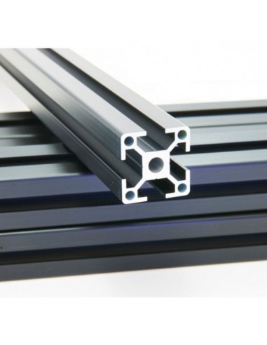 Black Z-Axis Misumi Aluminium...