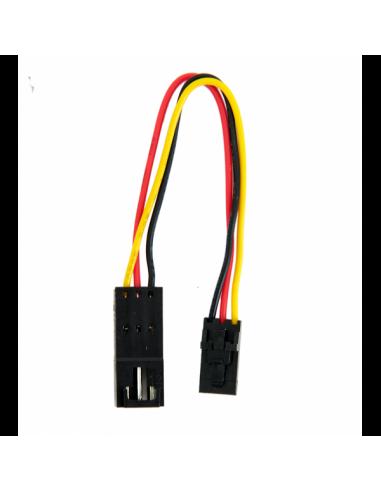 Fan extension Cable