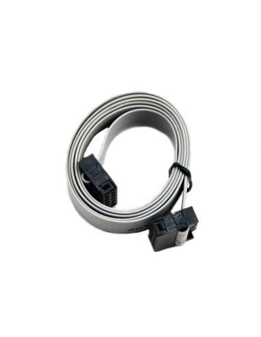 Set of 70cm LCD cables