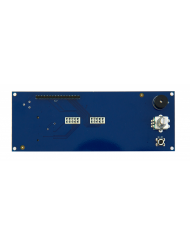 LCD Bare board for 20x4 display