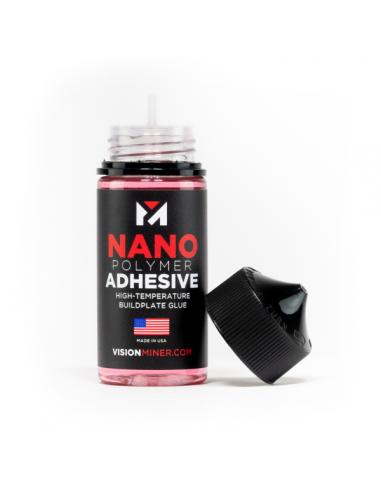 Visionminer Nano Polymer Adhesive