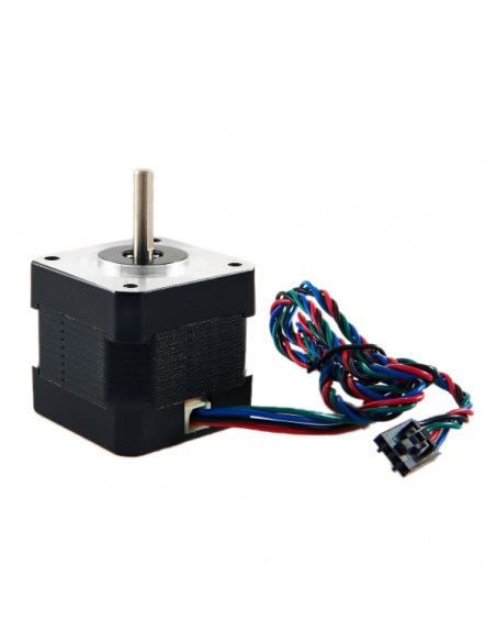 Caribou Stepper Motor by LDO