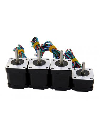 V0 Motor Kit