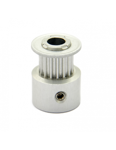 Misumi GT3 toothed pulley for...