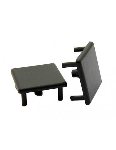 Misumi End Caps (HFC6-3030-S)