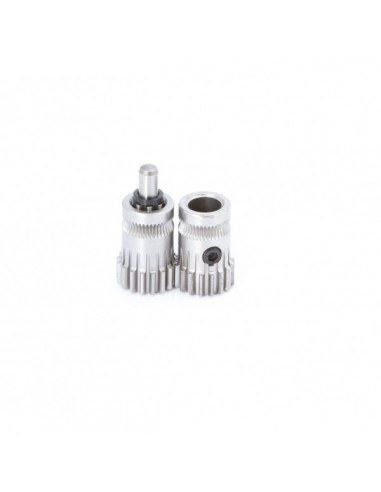 Bondtech Drivegear kit 1.75 Direct, 5 mm shaft